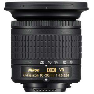 Nikon AF-P 10-20 DX Nikkor G VR