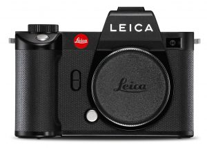 Leica SL2 kamerahus