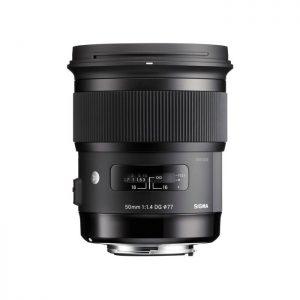 Sigma 50mm f1,4 DG HSM Art Nikon
