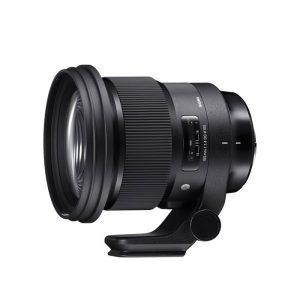 Sigma 105mm f1,4 DG HSM Art til Sony E