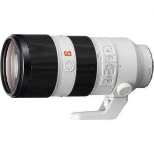 Sony FE 70-200mm f2,8 GM OSS