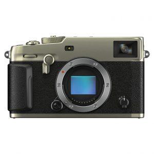 Fujifilm X-Pro3 Dura sølv