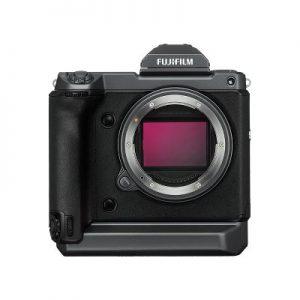 Fujifilm GFX 100 kamerahus