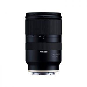 Tamron 28-75mm f/2,8 Di III RXD til Sony E