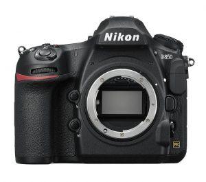 Nikon D850 kamerahus