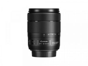 Canon EF-S 18-135mm f/3,5-5,6 IS Nano USM