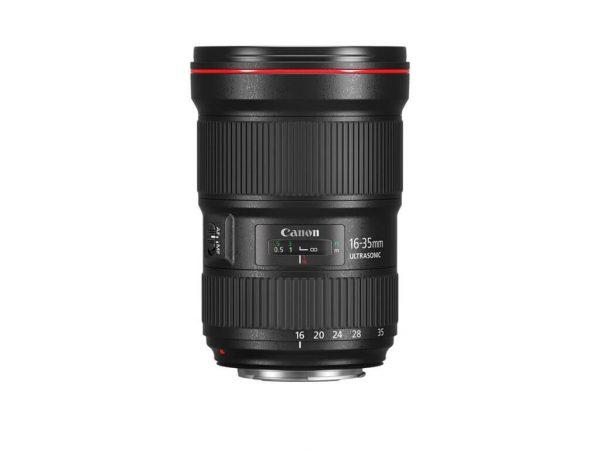 Canon EF 16-35 f2,8L III USM