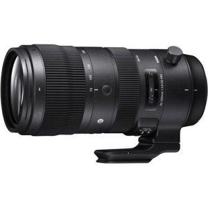 Sigma 70-200m f/2,8 DG OS HSM Canon