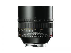 Leica Noctilux-M 50mm f
