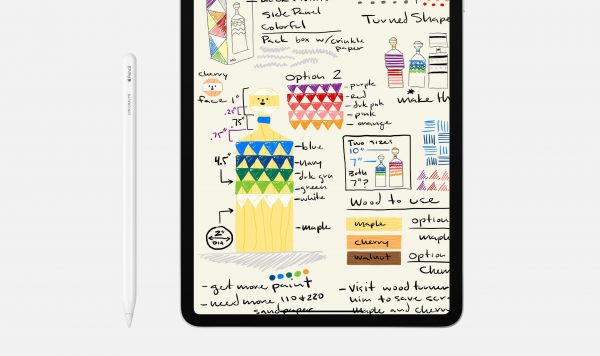 iPad Pro 12,9-tommer