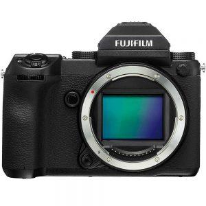 Fujifilm GFX 50S Kamerahus