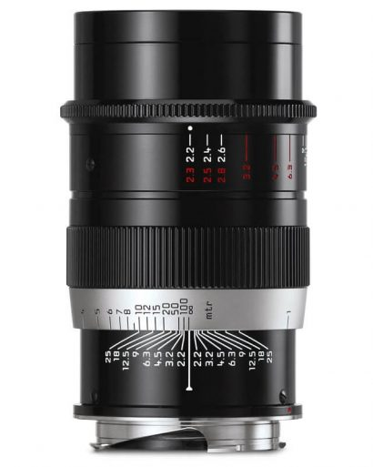 Leica Thambar-M 90 mm f/2,2