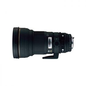Sigma 300mm f2,8 EX DG HSM Nikon