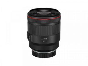 Canon 50mm f1,2