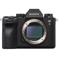 Sony A9 II kamerahus