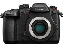 Panasonic Lumix DC-GH5s kamerahus