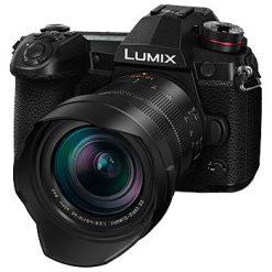 Lumix DC-G9 + Leica DG 12-60